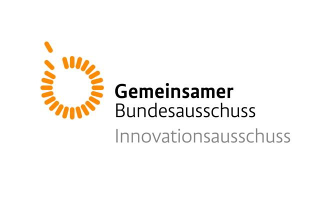 Bild Logo des GBAs - Innovationsfond