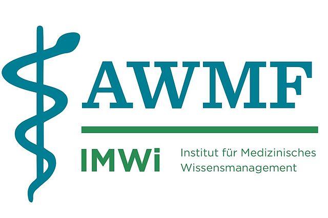 Bild Logo der AWMF