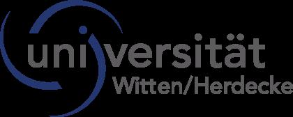 Logo Universtät Witten/Herdecke